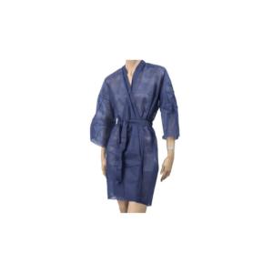 Kimono Azul En TNT 10 Unidades