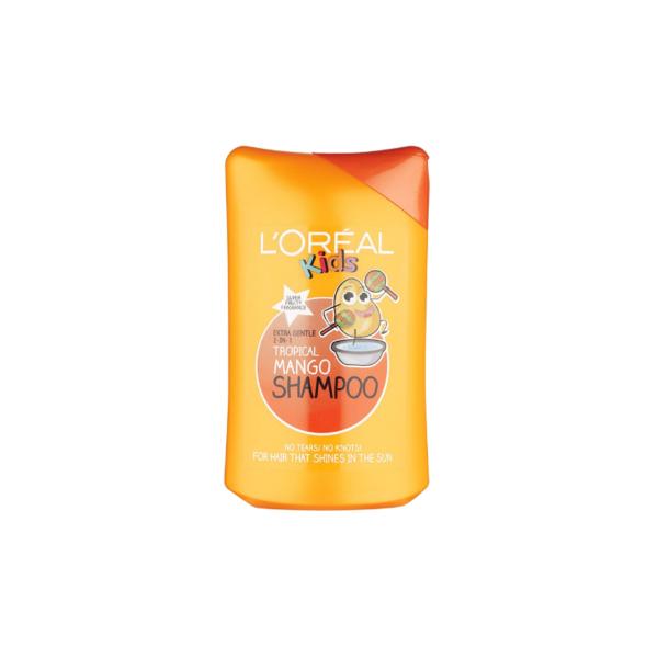 L'oreal Kids Champu Tropical Mango 250ml