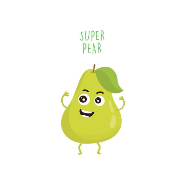 L'oreal Kids Super Pear Tangle Tamer 150ml