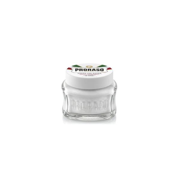 Proraso White Crema Pre Barba 100ml