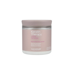 Alfaparf Lisse Desing Keratin Therapy Rehydrating Mascarilla 200ml