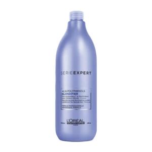 L´Oreal Serie Expert Blondifier Cool Acondicionador 1000ml