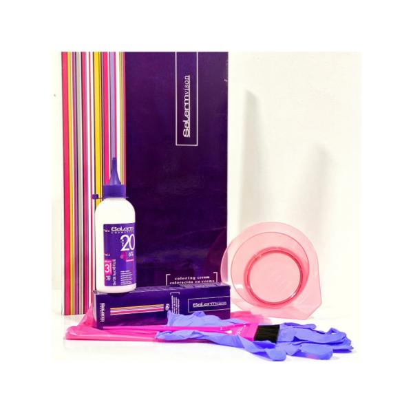 Kit de Color Salermvision