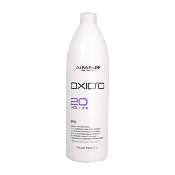 Alfaparf Oxid'o 6% 20 Vol 1000ml