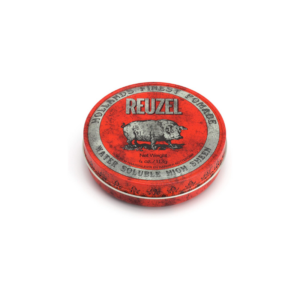 Reuzel Hollands Finest Pomade Water Soluble High Sheen 113gr