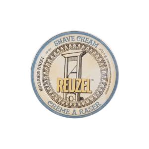 Reuzel Hollands Finest Shave Cream 283gr