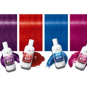 Schwarzkopf Bold Color Wash