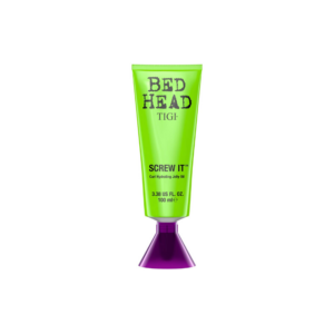 Tigi Bed Head Aceite Para Rizos Screw It 100ml