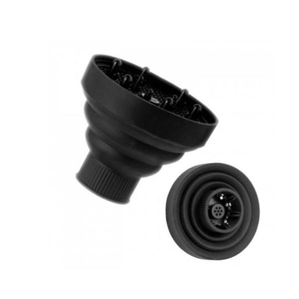Bifull Difusor Plegable Universal Folddifuser Black