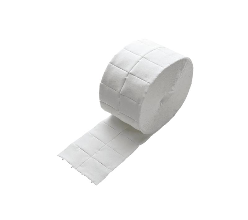 Cuadritos de Celulosa 4x5cm 500 unidades