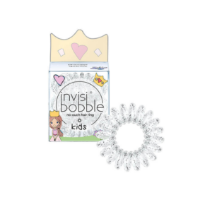 Invisibobble Kids Princess Sparkle 3 Unidades