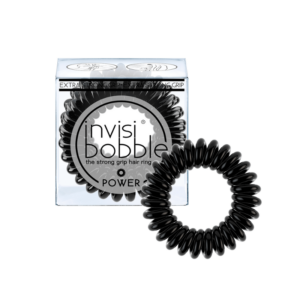 Invisibobble Power True Black 3 Unidades