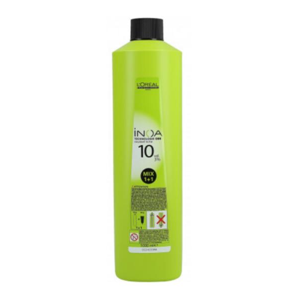 L'oreal Inoa Crema Oxidante 3% 10 Vol 1000ml