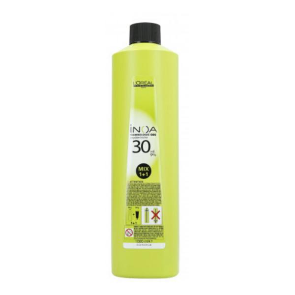 L'oreal Inoa Crema Oxidante 9% 30 Vol 1000ml