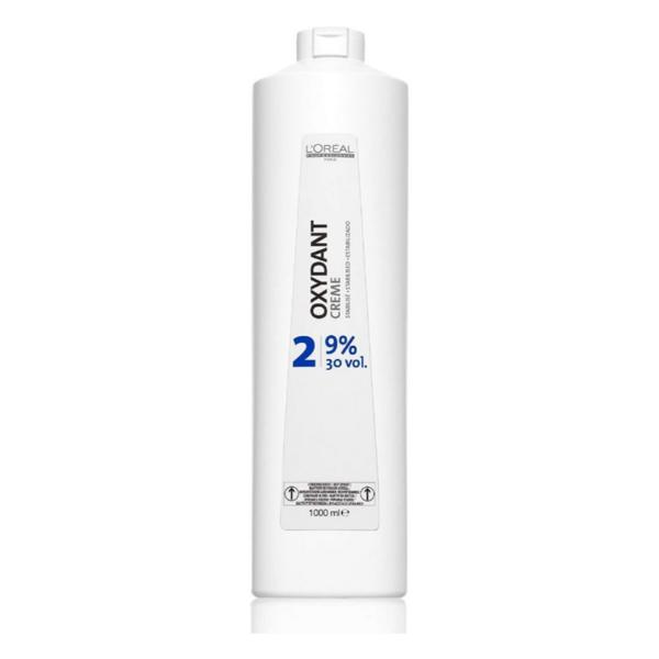 L'oreal Oxydant Crema Oxidante 9% 30 Vol 1000ml