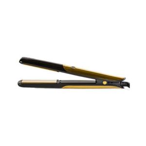 Perfect Beauty Dazzling Hair Gold Plancha Profesional De Titanio Control Temperatura Digital 230 ºc Max
