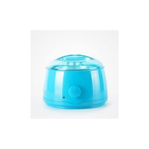 Perfect Beauty Fundidor De Cera Wax Warmer Profesional Capacidad 400gr Color Azul