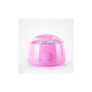 Perfect Beauty Fundidor De Cera Wax Warmer Profesional Capacidad 400gr Color Rosa