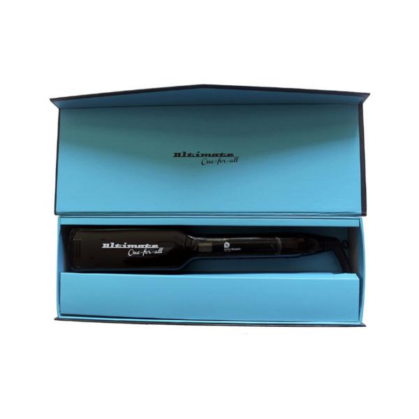 Perfect Beauty Plancha De Pelo Ultimate One For All Profesional 4 En 1 Edición Limitada