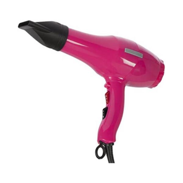 Perfect Beauty Secador De Pelo Pluma 2000w Color Rosa