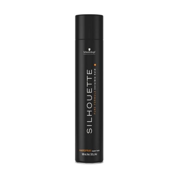 Schwarzkopf Silhouette Hairspray Super Hold 500ml