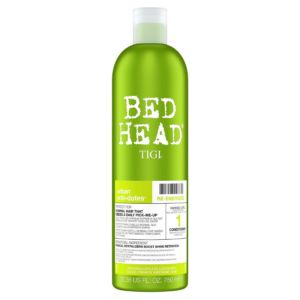 Tigi Bed Head Acondicionador Urban Anti+Dotes Level 1 Re-Energize 750ml
