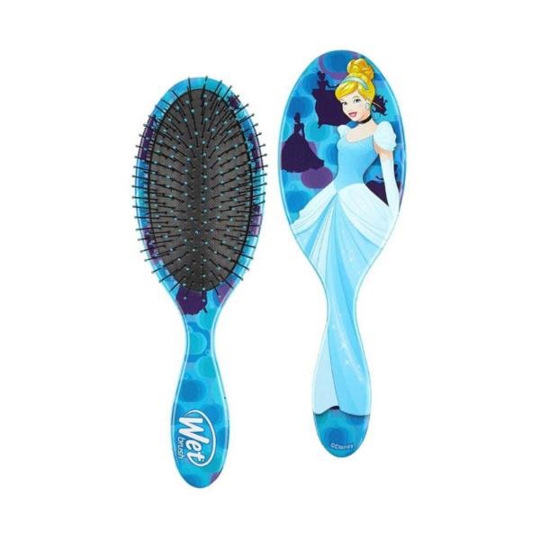 Wet Brush Cepillo Princess Cenicienta 90gr