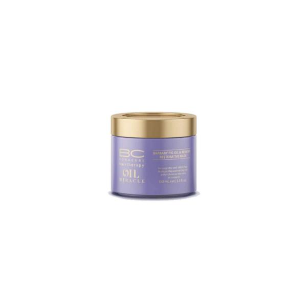 Schwarzkopf Professional Bc Bonacure Oil Miracle Barbary Fig Oil Mascarilla 150ml