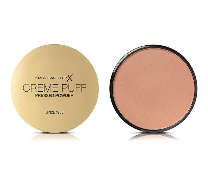 Max Factor Creme Puff Pressed Powder 070 Golden 21gr