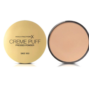 Max Factor Creme Puff Pressed Powder 13 Noveau Beige 21gr
