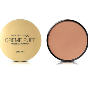Max Factor Creme Puff Pressed Powder 41 Deep Beige 21gr