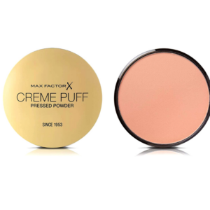 Max Factor Creme Puff Pressed Powder 50 Natural 21gr