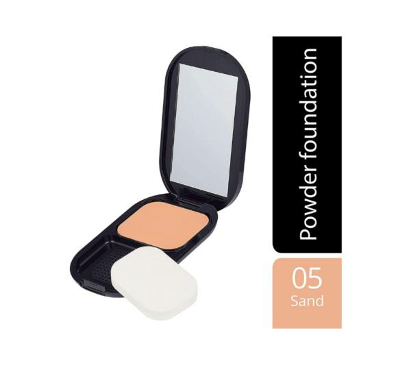 Max Factor Facefinity Powder Fonundation 05 Sand 10gr
