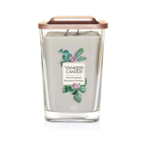 Yankee Candle Vela En Tarro Exotic Bergamot 552gr
