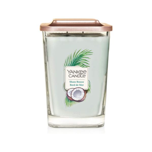 Yankee Candle Vela En Tarro Shore Breeze 552gr