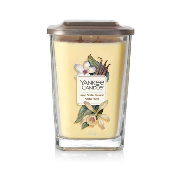 Yankee Candle Vela En Tarro Sweet Nectar Blossom 552gr