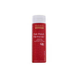 Salerm Cosmetics Nail Polish Remover 200ml