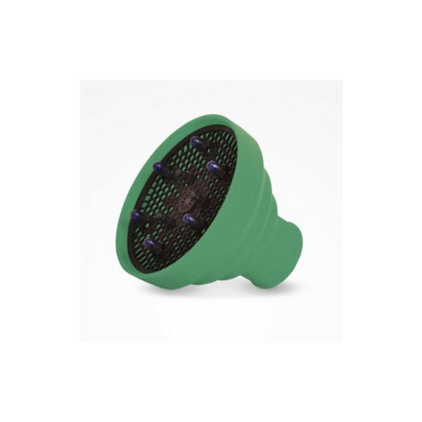 Bifull Difusor Plegable Universal Folddifuser Verde