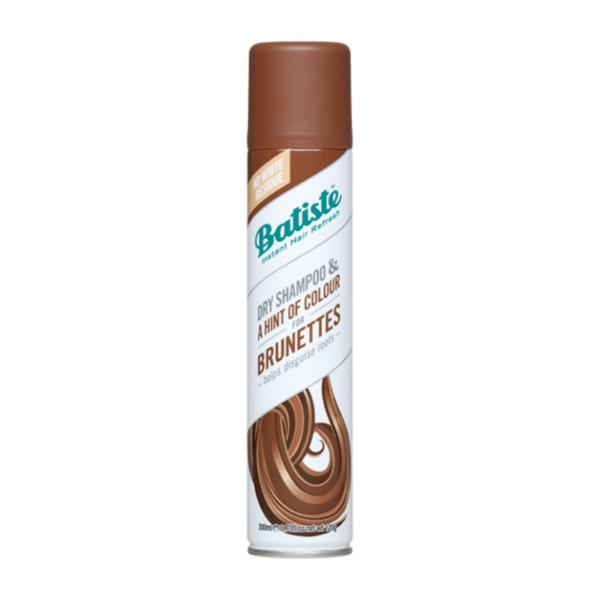 Batiste Dry Champú Brunette 200ml
