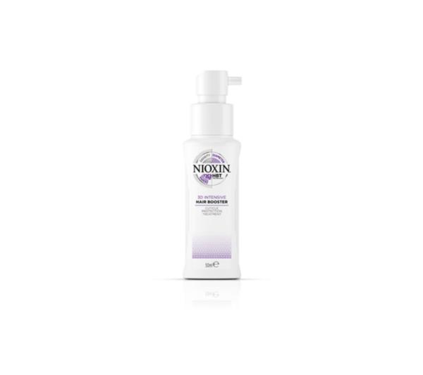 Nioxin 3d Intensive Hair Booster Tratamiento 100ml