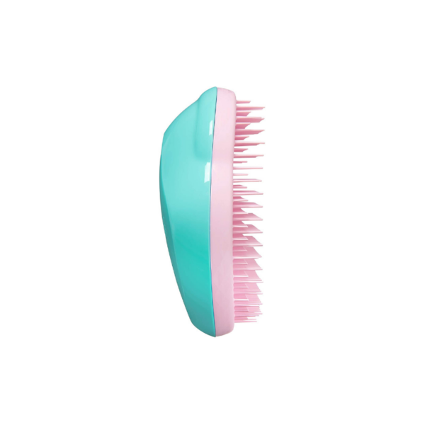 Tangle Teezer The Original Turquoise Pink