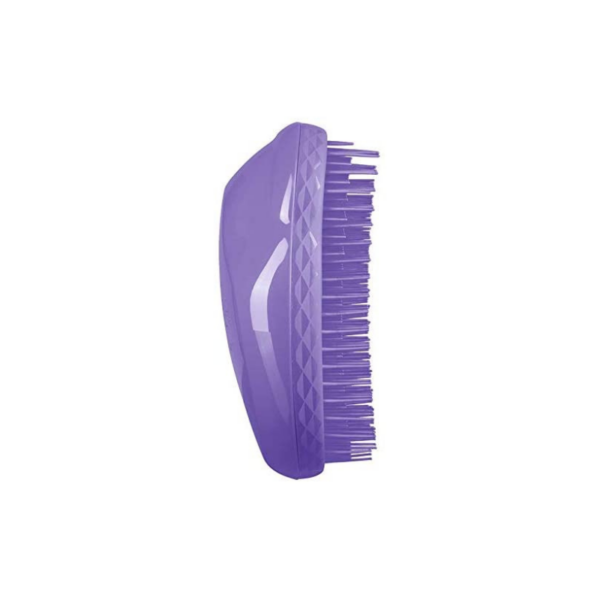 Tangle Teezer Thick and Curly Lilac Fondant