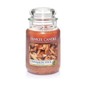 Yankee Candle Vela En Tarro Cinnamon Stick 623gr