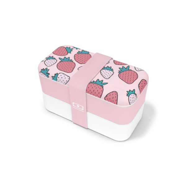 Monbento MB Original Strawberry