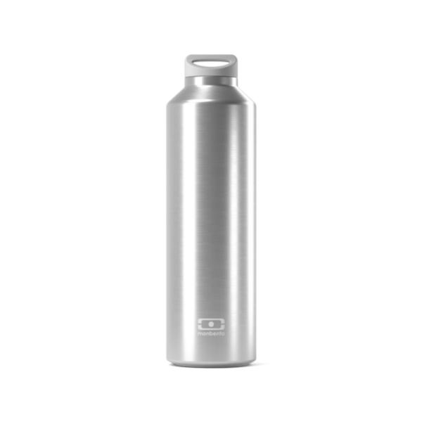 Monbento MB Steel Silver