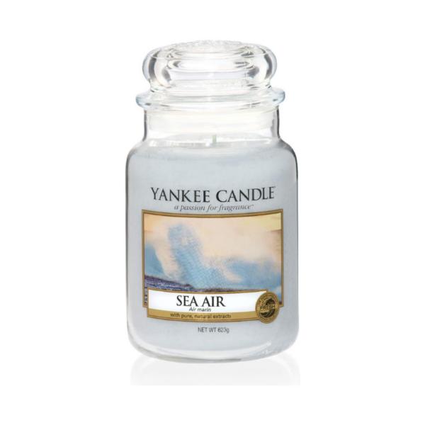 Yankee Candle Vela En Tarro Sea Air 623gr