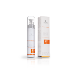 Lendan Vitamin Forza C Crema Fluida Hidratante Regeneradora 50ml