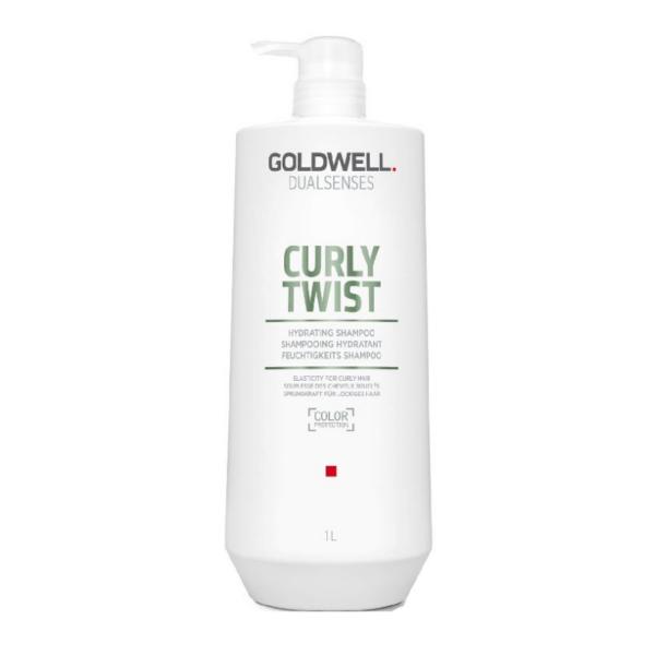 Goldwell Dualsenses Curly Twist Champú 1000ml