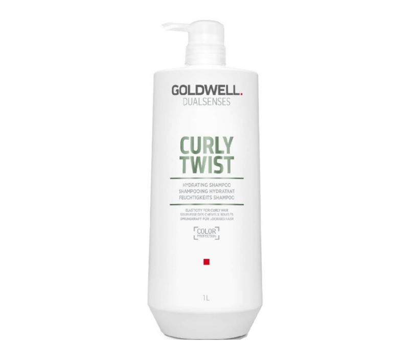 Goldwell Dualsenses Curly Twist Champú 1000ml