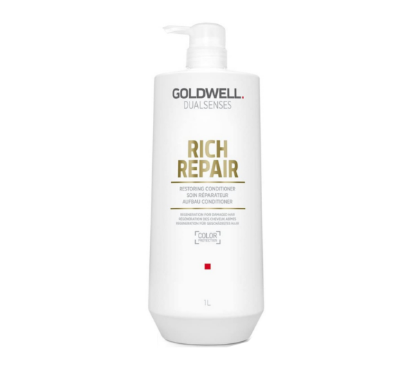 Goldwell Dualsenses Rich Repair Acondicionador 1000ml